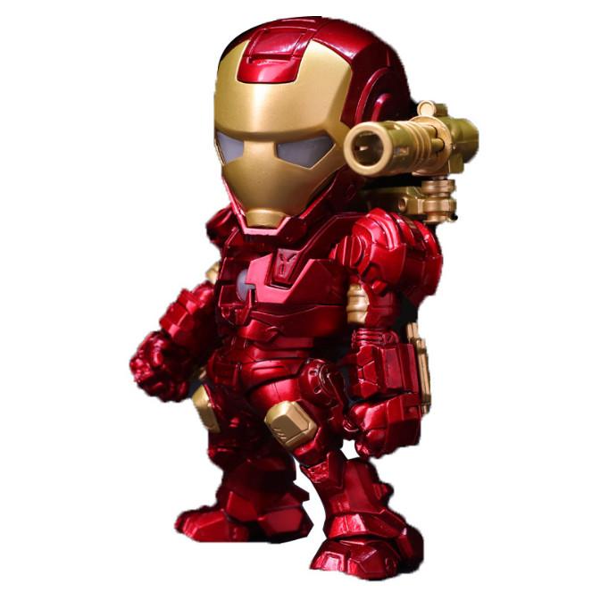 Mô hình Iron Man biệt đội siêu anh hùng Avengers (bản đặc biệt)