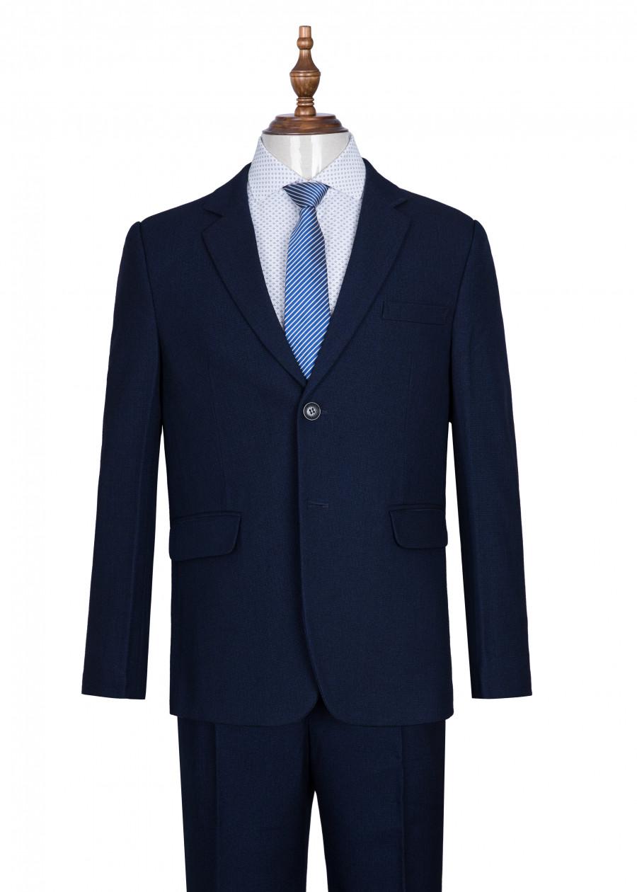 Vest trung niên cao cấp - KN41