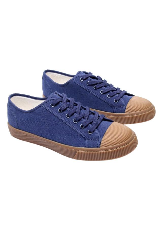 Giày Sneaker Nam Cox Shoes 62 -  Navy - 5090846 , 7185449850287 , 62_16137756 , 585000 , Giay-Sneaker-Nam-Cox-Shoes-62-Navy-62_16137756 , tiki.vn , Giày Sneaker Nam Cox Shoes 62 -  Navy