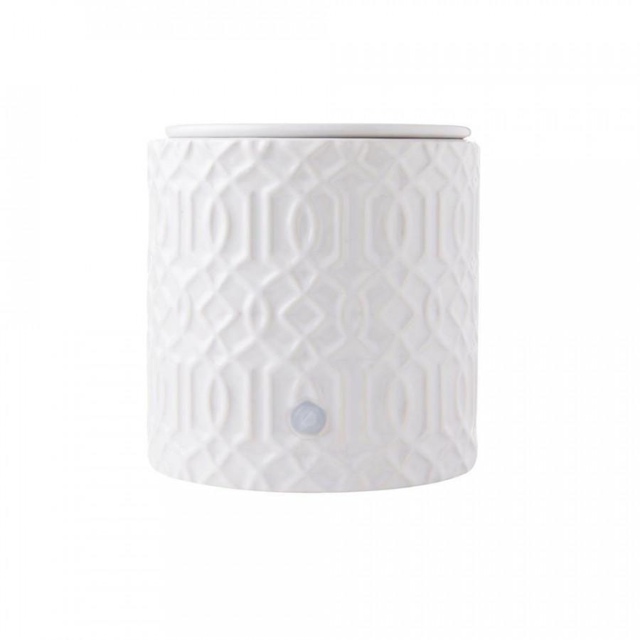 Đèn xông hương nến viên - Wax warmer