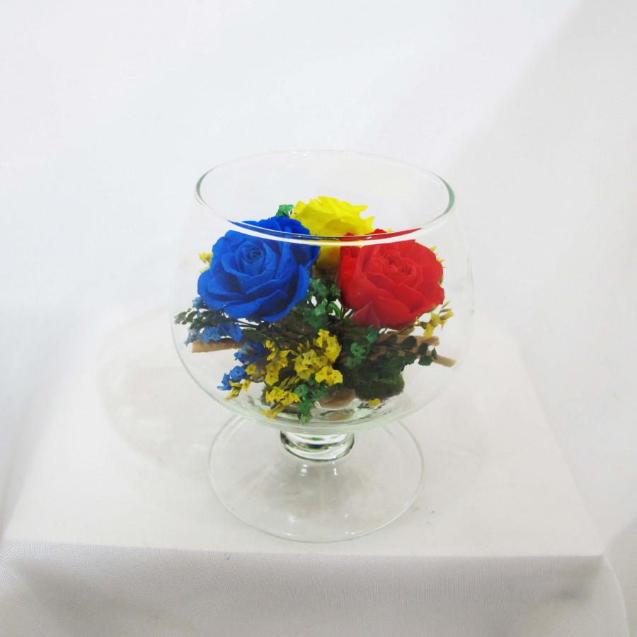 Lọ hoa khô HK 744