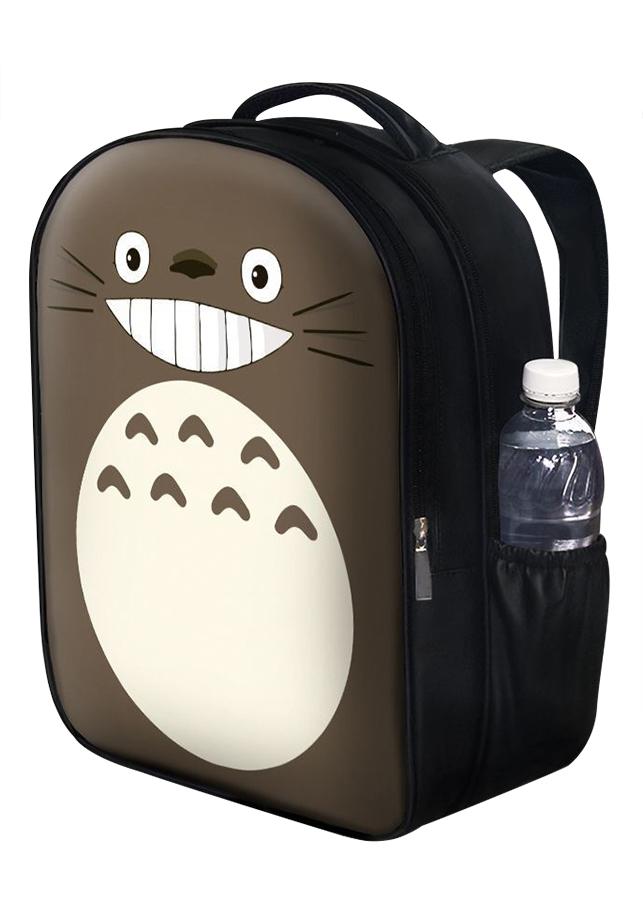 Balo Unisex In Hình Totoro - 1451318 , 6164634879174 , 62_8427482 , 480000 , Balo-Unisex-In-Hinh-Totoro-62_8427482 , tiki.vn , Balo Unisex In Hình Totoro