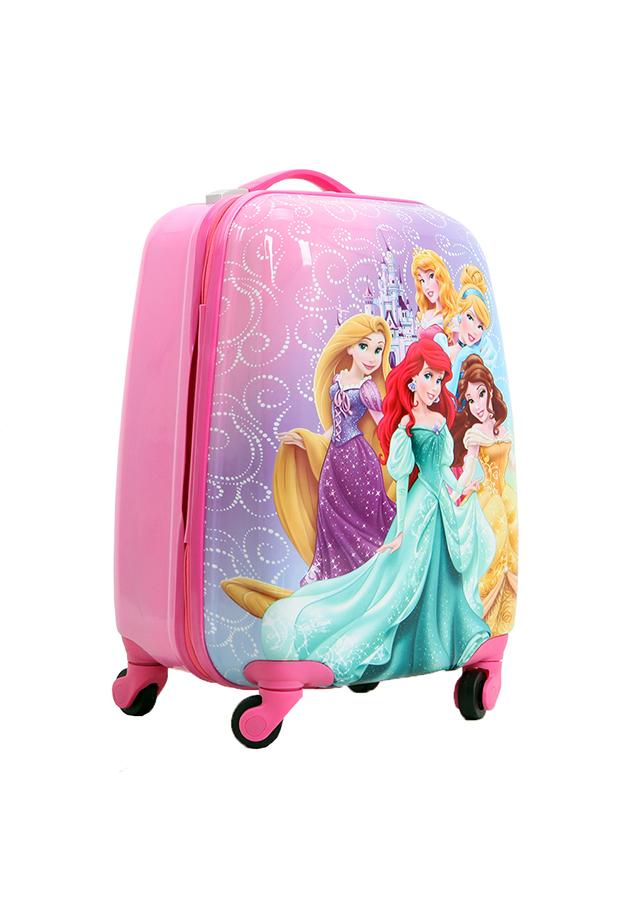 Vali kéo trẻ em cho bé gái - 2150081 , 7789743586462 , 62_13723966 , 699000 , Vali-keo-tre-em-cho-be-gai-62_13723966 , tiki.vn , Vali kéo trẻ em cho bé gái