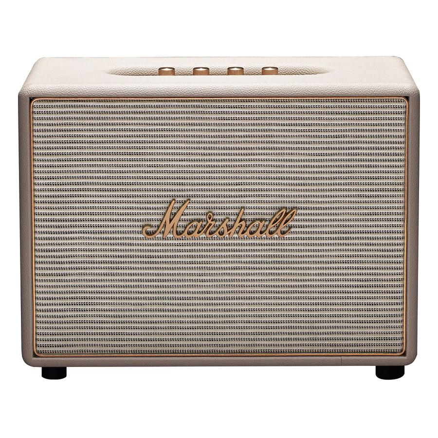 Loa Bluetooth Marshall Woburn Multi Room - Hàng Chính Hãng