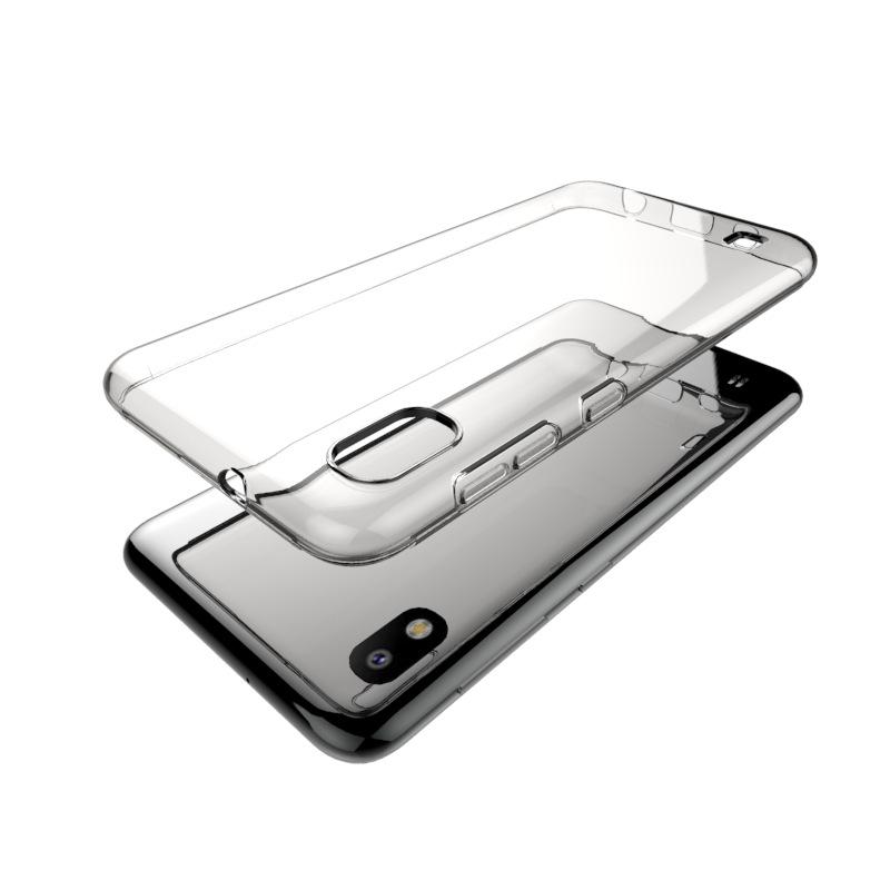 Ốp lưng dẻo dành cho Samsung Galaxy A10 hiệu Ultra Thin mỏng 0.6mm chống trầy - Hàng chính hãng - 2129868 , 6071203898224 , 62_13572682 , 50000 , Op-lung-deo-danh-cho-Samsung-Galaxy-A10-hieu-Ultra-Thin-mong-0.6mm-chong-tray-Hang-chinh-hang-62_13572682 , tiki.vn , Ốp lưng dẻo dành cho Samsung Galaxy A10 hiệu Ultra Thin mỏng 0.6mm chống trầy - Hàng