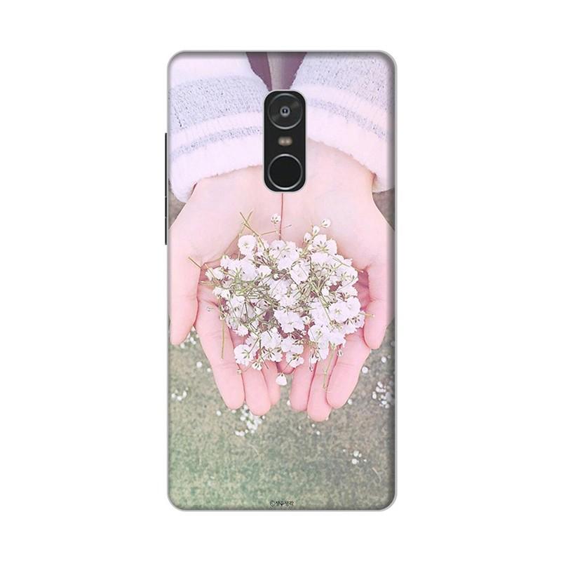 Ốp Lưng Dành Cho Xiaomi Redmi Note 4 - Mẫu 47