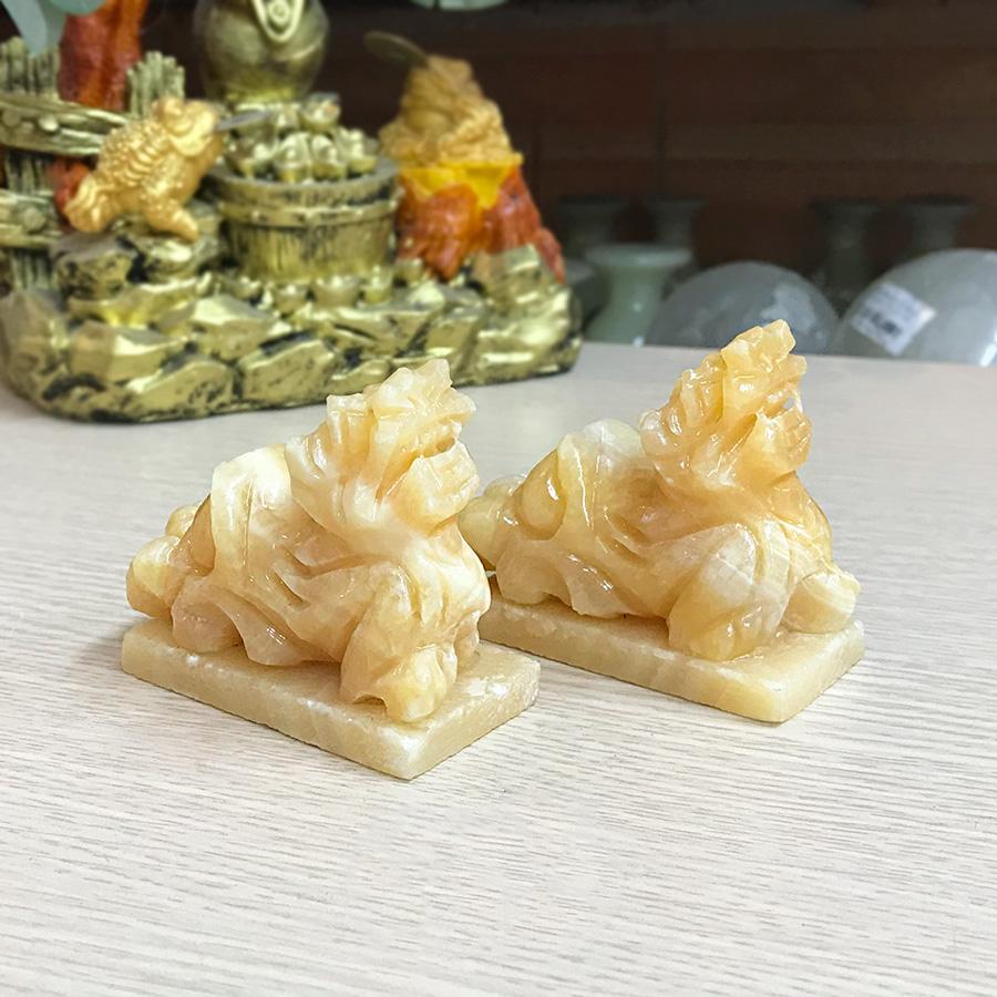 Cặp Tỳ Hưu phong thủy đá Ngọc Hoàng Long Roxi - 2104577 , 1080865349116 , 62_15387291 , 1100000 , Cap-Ty-Huu-phong-thuy-da-Ngoc-Hoang-Long-Roxi-62_15387291 , tiki.vn , Cặp Tỳ Hưu phong thủy đá Ngọc Hoàng Long Roxi