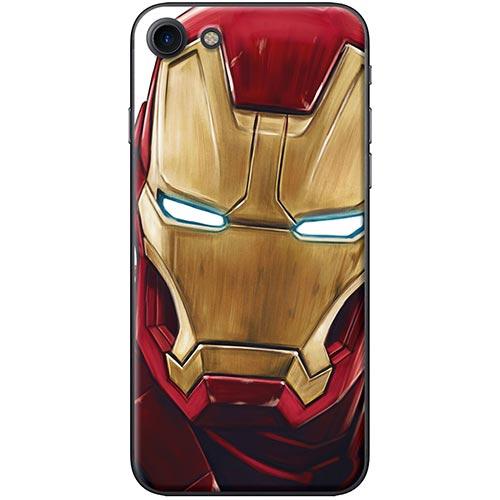 Ốp Lưng Hình Ironman Dành Cho iPhone 7 / 8