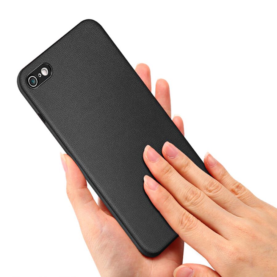 Ốp Lưng Silicon Mềm Bả̉o Vệ Điện Thoại iPhone 6S/6 KEKLLE - 4.7 Inch