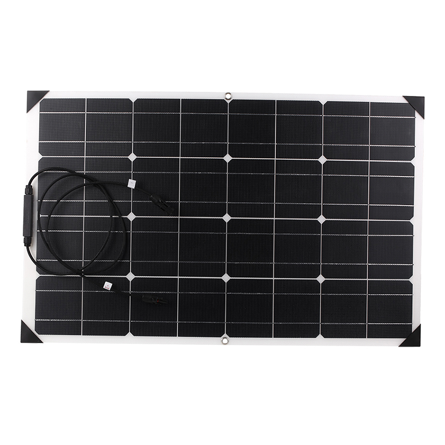 Flexible Solar Panels 80W 20V ETFT Honeycomb Surface 25% Conversion Rate Solar Panel System for RV Homeuse - 1295163 , 9129728788449 , 62_14293195 , 3307000 , Flexible-Solar-Panels-80W-20V-ETFT-Honeycomb-Surface-25Phan-Tram-Conversion-Rate-Solar-Panel-System-for-RV-Homeuse-62_14293195 , tiki.vn , Flexible Solar Panels 80W 20V ETFT Honeycomb Surface 25% Conv