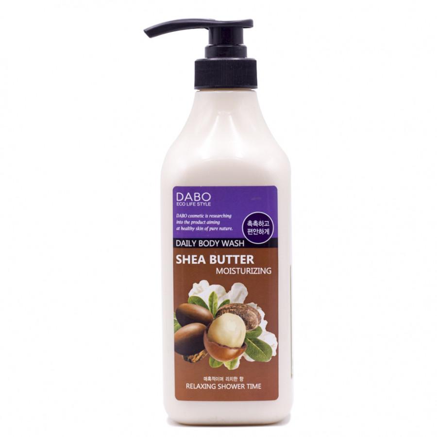 Sữa tắm trắng da Hàn Quốc cao cấp Dabo tinh chất bơ hạt mỡ Shea Butter (750ml) - 1269709 , 9464293213300 , 62_10194275 , 350000 , Sua-tam-trang-da-Han-Quoc-cao-cap-Dabo-tinh-chat-bo-hat-mo-Shea-Butter-750ml-62_10194275 , tiki.vn , Sữa tắm trắng da Hàn Quốc cao cấp Dabo tinh chất bơ hạt mỡ Shea Butter (750ml)