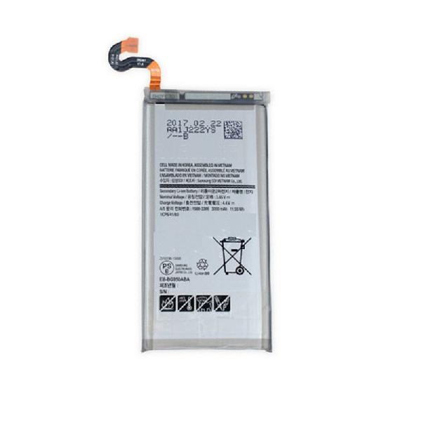 Pin thay thế dành cho máy điện thoại samsung galaxy S8 plus - 18523304 , 3760229761331 , 62_23779855 , 430000 , Pin-thay-the-danh-cho-may-dien-thoai-samsung-galaxy-S8-plus-62_23779855 , tiki.vn , Pin thay thế dành cho máy điện thoại samsung galaxy S8 plus