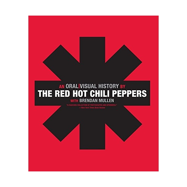 The Red Hot Chili Peppers - 1656848 , 9130243021423 , 62_11473489 , 558000 , The-Red-Hot-Chili-Peppers-62_11473489 , tiki.vn , The Red Hot Chili Peppers