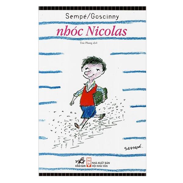 Nhóc Nicolas (Tái Bản 2019)