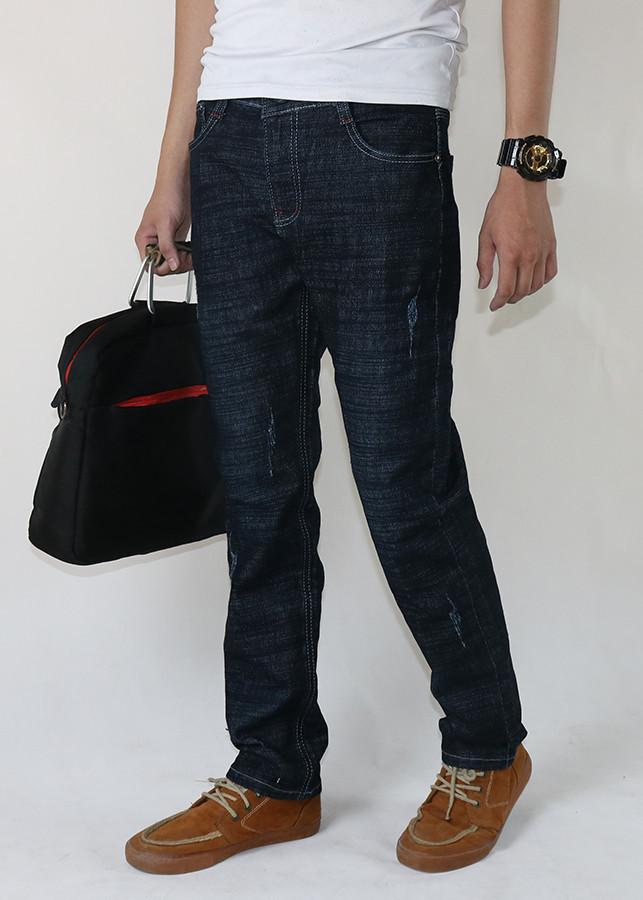 Quần Jean Nam Ống Đứng ( 50-90kg) M6