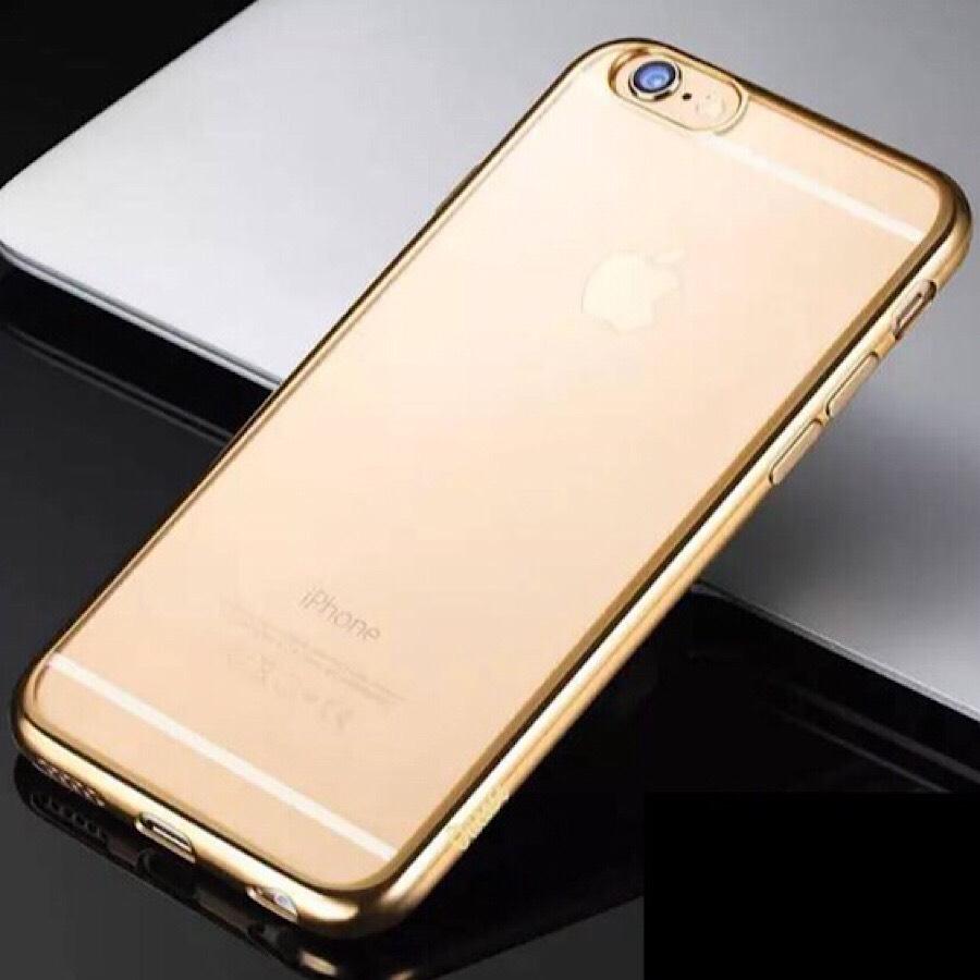 Ốp lưng iPhone 6 Plus / 6s Plus hiệu OU Case TPU viền màu mỏng 1 mm (hàng nhập khẩu) - 2229442 , 3597745384719 , 62_14308278 , 110000 , Op-lung-iPhone-6-Plus--6s-Plus-hieu-OU-Case-TPU-vien-mau-mong-1-mm-hang-nhap-khau-62_14308278 , tiki.vn , Ốp lưng iPhone 6 Plus / 6s Plus hiệu OU Case TPU viền màu mỏng 1 mm (hàng nhập khẩu)