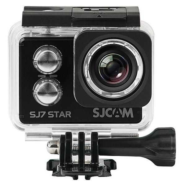 Camera hành trình SJCAM SJ7 STAR (Đen) - Hãng Phân Phối Chính Thức - 766627 , 6543426904919 , 62_15288990 , 4500000 , Camera-hanh-trinh-SJCAM-SJ7-STAR-Den-Hang-Phan-Phoi-Chinh-Thuc-62_15288990 , tiki.vn , Camera hành trình SJCAM SJ7 STAR (Đen) - Hãng Phân Phối Chính Thức