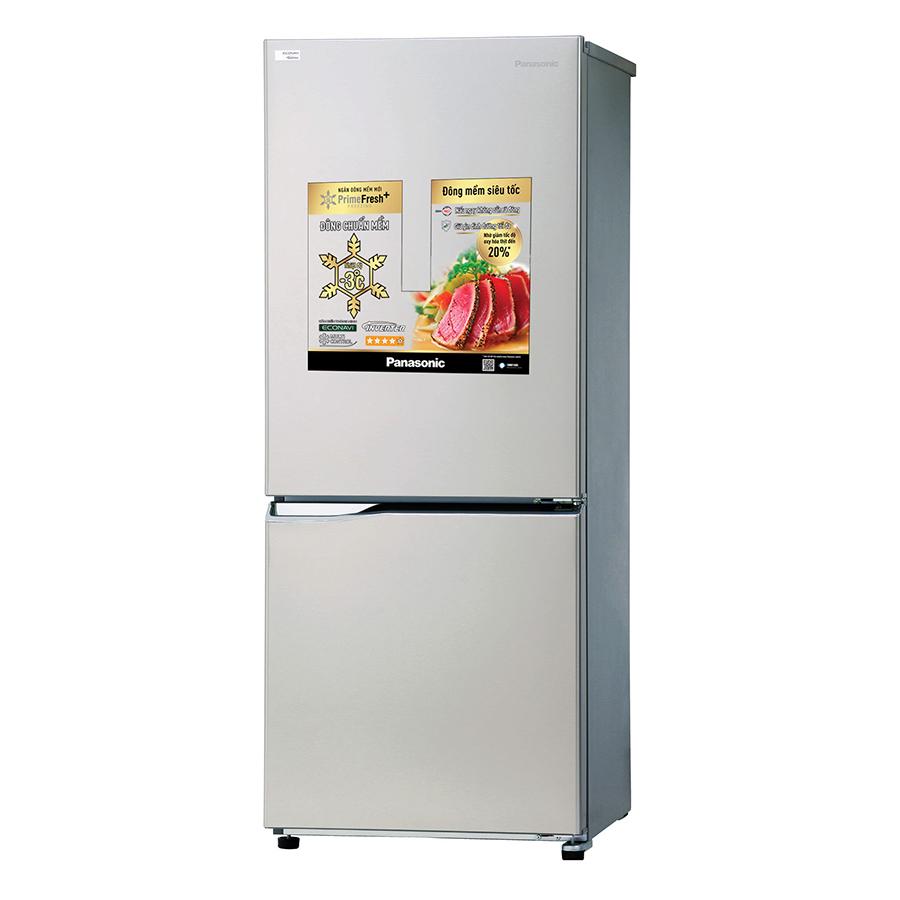 Tủ Lạnh Inverter Panasonic NR-BV369QSV2 (322L) - 1115687 , 7370014539104 , 62_4118043 , 12190000 , Tu-Lanh-Inverter-Panasonic-NR-BV369QSV2-322L-62_4118043 , tiki.vn , Tủ Lạnh Inverter Panasonic NR-BV369QSV2 (322L)