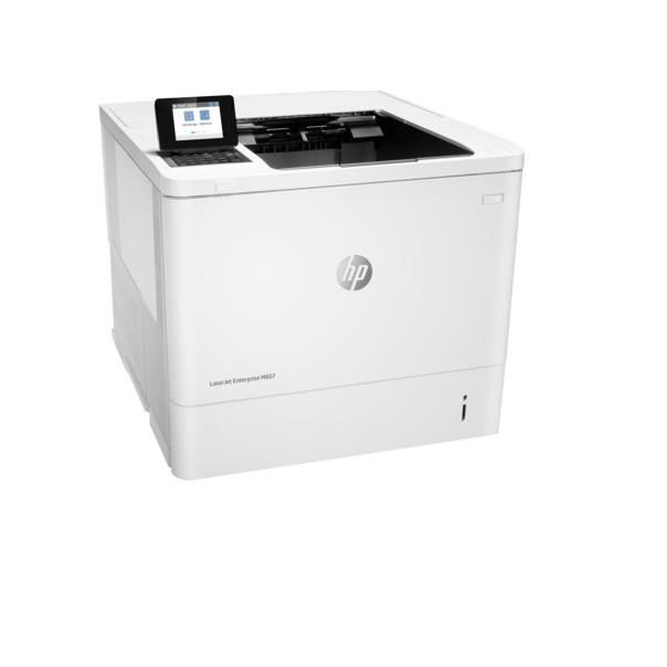 HP LaserJet Enterprise M607dn (K0Q15A) - Hàng Chính Hãng