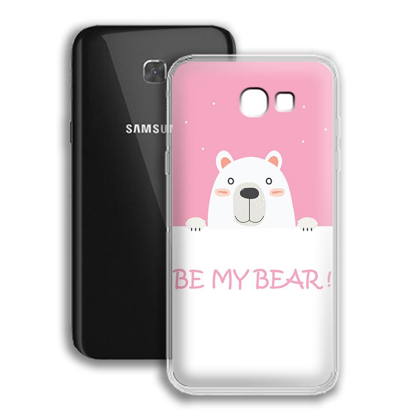 Ốp lưng dẻo cho điện thoại Samsung Galaxy A7 2017 - A720 - 01028 0552 BEAR04 - Hàng Chính Hãng - 4850686 , 2127444888525 , 62_16218616 , 200000 , Op-lung-deo-cho-dien-thoai-Samsung-Galaxy-A7-2017-A720-01028-0552-BEAR04-Hang-Chinh-Hang-62_16218616 , tiki.vn , Ốp lưng dẻo cho điện thoại Samsung Galaxy A7 2017 - A720 - 01028 0552 BEAR04 - Hàng Chính Hãn