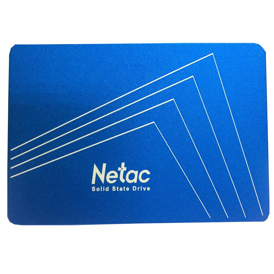 Ổ cứng SSD NETAC 240GB [hàng chính hãng] - 1539546 , 5351413835075 , 62_10065697 , 929000 , O-cung-SSD-NETAC-240GB-hang-chinh-hang-62_10065697 , tiki.vn , Ổ cứng SSD NETAC 240GB [hàng chính hãng]