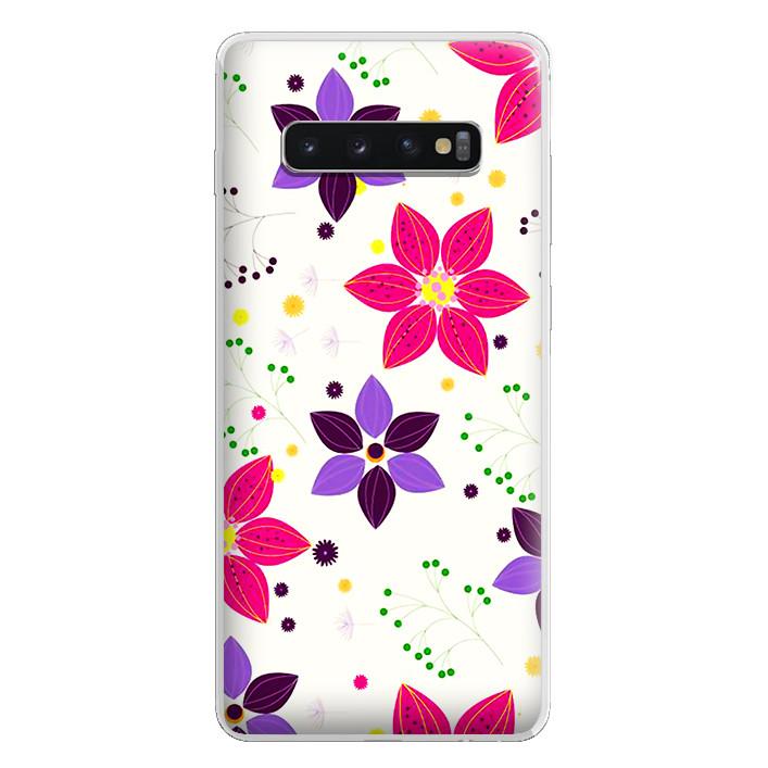 Ốp lưng dẻo cho điện thoại Samsung Galaxy S10 Plus - 224 0002 FLOWER10 - Hàng Chính Hãng - 1894059 , 5908156129802 , 62_14813133 , 200000 , Op-lung-deo-cho-dien-thoai-Samsung-Galaxy-S10-Plus-224-0002-FLOWER10-Hang-Chinh-Hang-62_14813133 , tiki.vn , Ốp lưng dẻo cho điện thoại Samsung Galaxy S10 Plus - 224 0002 FLOWER10 - Hàng Chính Hãng