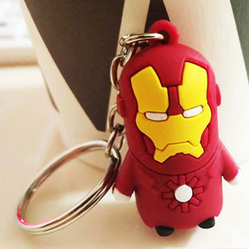 Key Ring Cartoon Keys Chain Cute Marvel The Avengers Car Key Chain 3D Silicone Gifts Superman Iron Man Decoration - 1926510 , 1886659114232 , 62_12310828 , 219000 , Key-Ring-Cartoon-Keys-Chain-Cute-Marvel-The-Avengers-Car-Key-Chain-3D-Silicone-Gifts-Superman-Iron-Man-Decoration-62_12310828 , tiki.vn , Key Ring Cartoon Keys Chain Cute Marvel The Avengers Car Key Ch