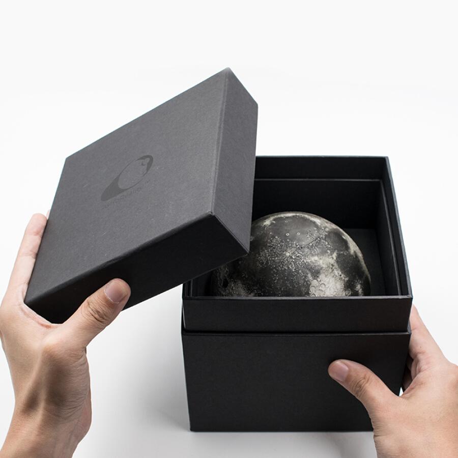 Mô Hình Mặt Trăng 3D Aerospace AstroReality