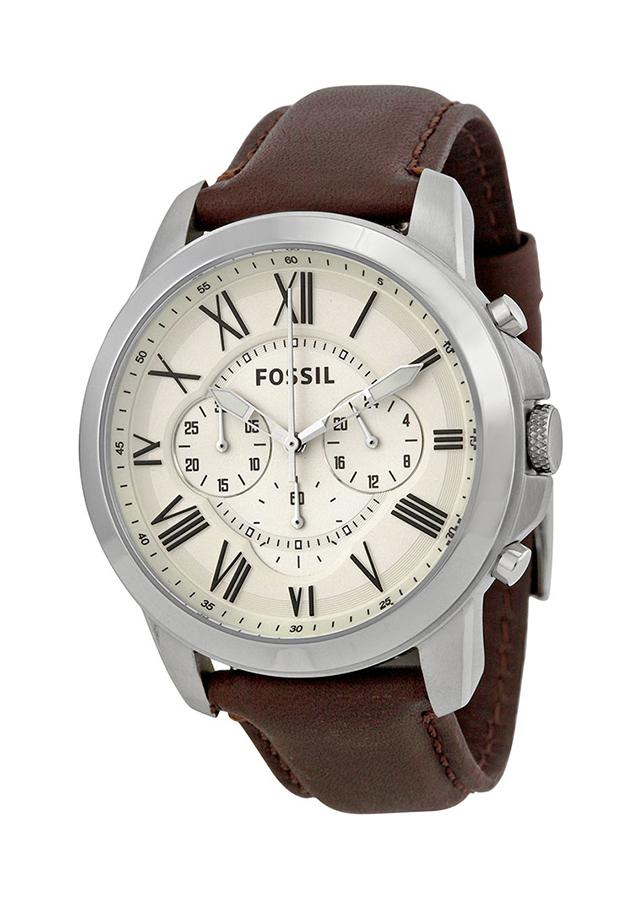 Đồng hồ Nam Dây Da FOSSIL FS4735