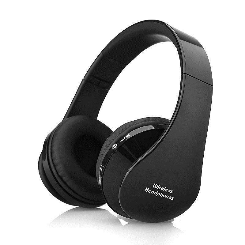 Tai Nghe Bluetooth Gấp Gọn