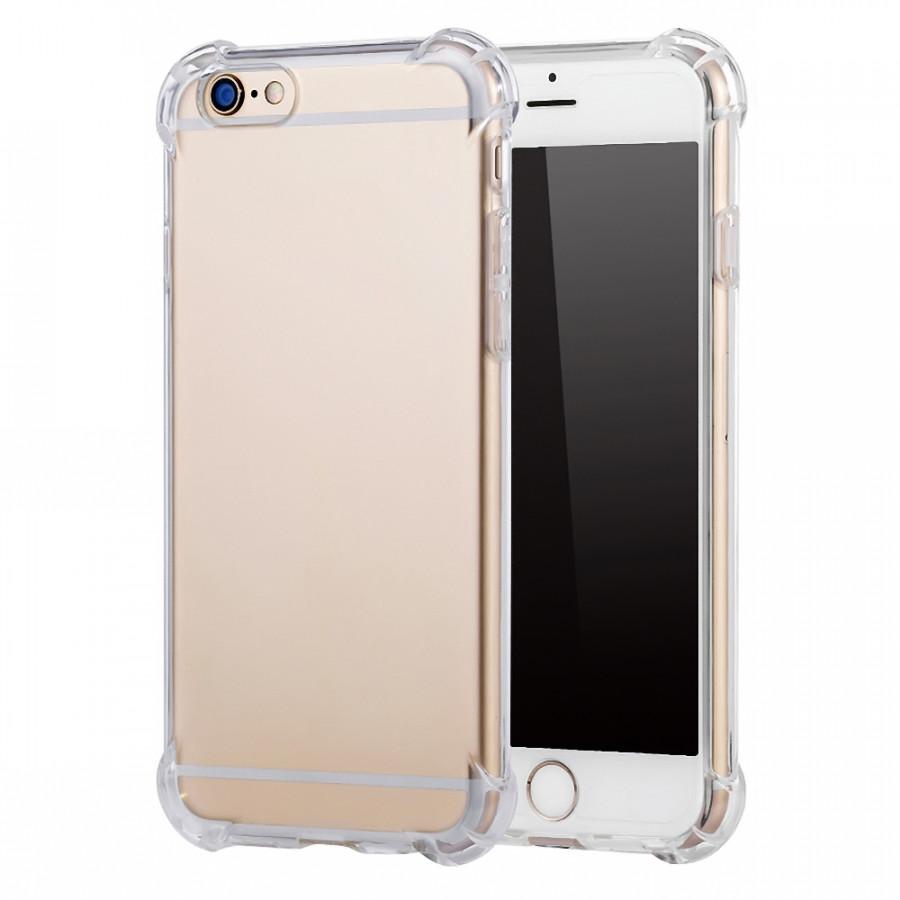 Ốp Lưng Chống Bụi/Chống Trầy Xước Nhựa TPU Cho iPhone 6/6S 4.7 inch (14 x 7 x 1 cm) - 7263064 , 9249575144011 , 62_14703253 , 166000 , Op-Lung-Chong-Bui-Chong-Tray-Xuoc-Nhua-TPU-Cho-iPhone-6-6S-4.7-inch-14-x-7-x-1-cm-62_14703253 , tiki.vn , Ốp Lưng Chống Bụi/Chống Trầy Xước Nhựa TPU Cho iPhone 6/6S 4.7 inch (14 x 7 x 1 cm)