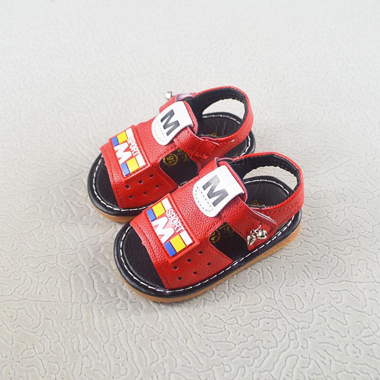 Sandal Bé Trai 6 - 18 Tháng Có Kèn Chíp Chíp XD77 - 9562774 , 1120691673273 , 62_11989457 , 205000 , Sandal-Be-Trai-6-18-Thang-Co-Ken-Chip-Chip-XD77-62_11989457 , tiki.vn , Sandal Bé Trai 6 - 18 Tháng Có Kèn Chíp Chíp XD77