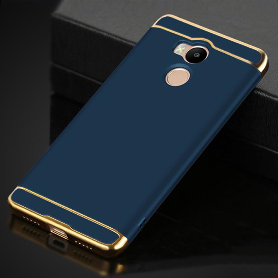 Ốp Lưng Dành Cho Xiaomi Redmi 4 - Viền