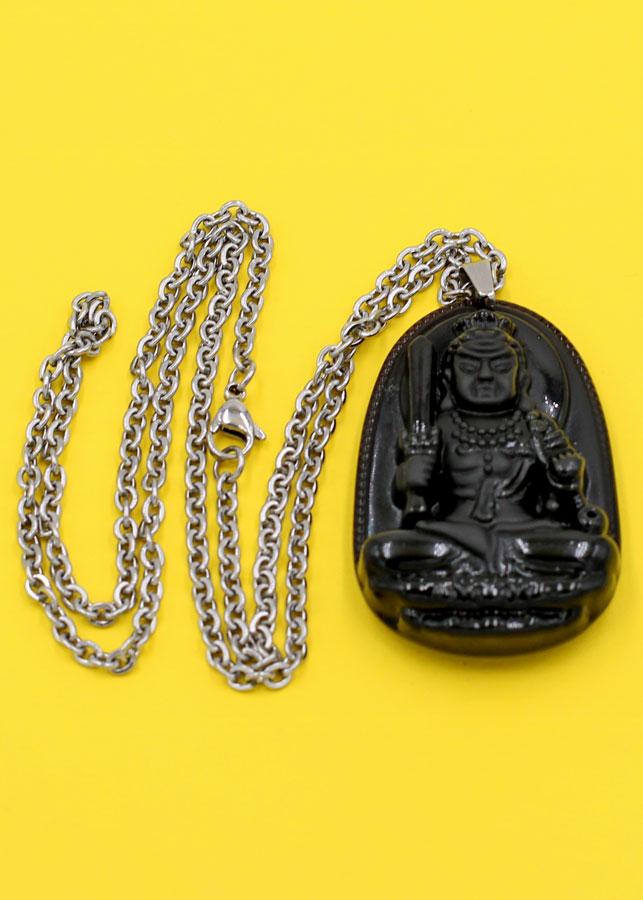 Vòng cổ Bất động minh vương 5 cm đen DITTEN1 - Phật bản mệnh cho người tuổi Dậu - 1856032 , 7711980424634 , 62_14031379 , 380000 , Vong-co-Bat-dong-minh-vuong-5-cm-den-DITTEN1-Phat-ban-menh-cho-nguoi-tuoi-Dau-62_14031379 , tiki.vn , Vòng cổ Bất động minh vương 5 cm đen DITTEN1 - Phật bản mệnh cho người tuổi Dậu