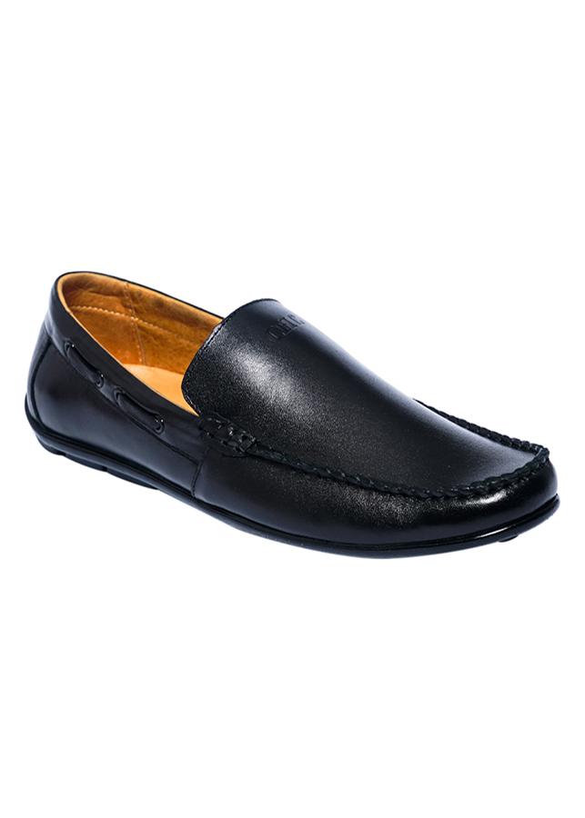 Giày Tây Nam Da Thật Store CHC CHCGD05 - Đen