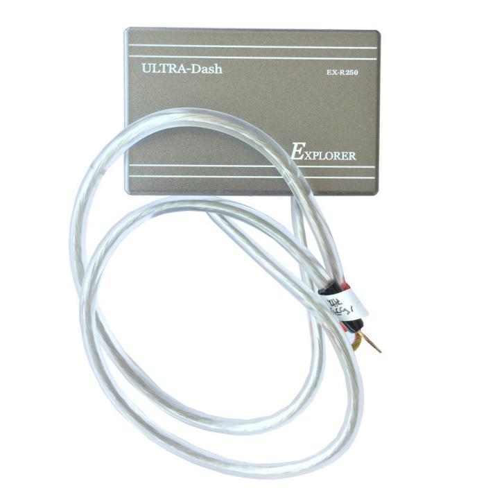 Bộ ổn định điện áp bình ắc quy cho xe máy [EX-R250]