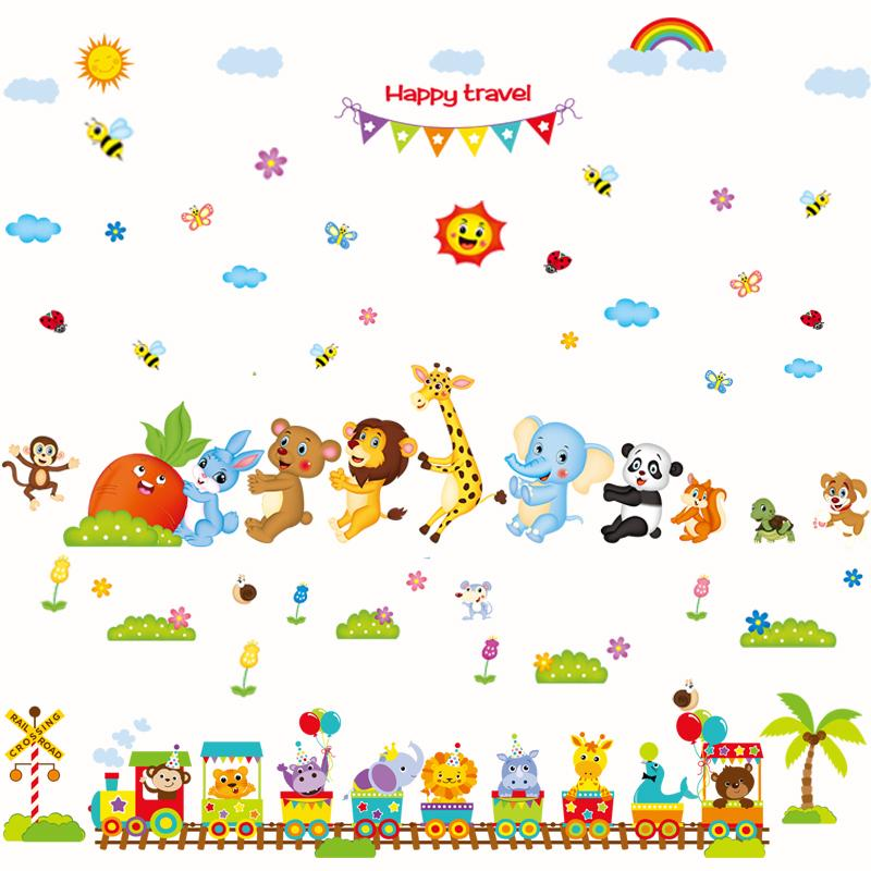 Decal dán tường kết hợp Happy Travel XL8221+SK9001 [ Size Lớn ] - 1280826 , 9889556157489 , 62_12188143 , 129000 , Decal-dan-tuong-ket-hop-Happy-Travel-XL8221SK9001-Size-Lon--62_12188143 , tiki.vn , Decal dán tường kết hợp Happy Travel XL8221+SK9001 [ Size Lớn ]