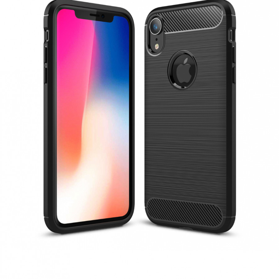 Ốp Lưng Iphone XR Chống Sốc Dẻo