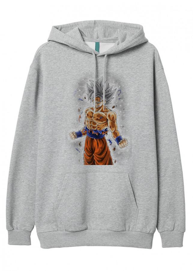 Hoodie Dragon Ball 7 Viên Ngọc Rồng