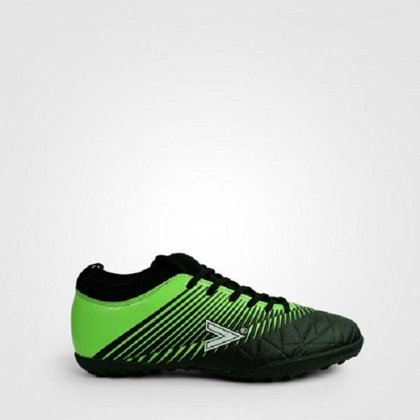 Giày bóng đá Mitre MT161110- màu đen xanh