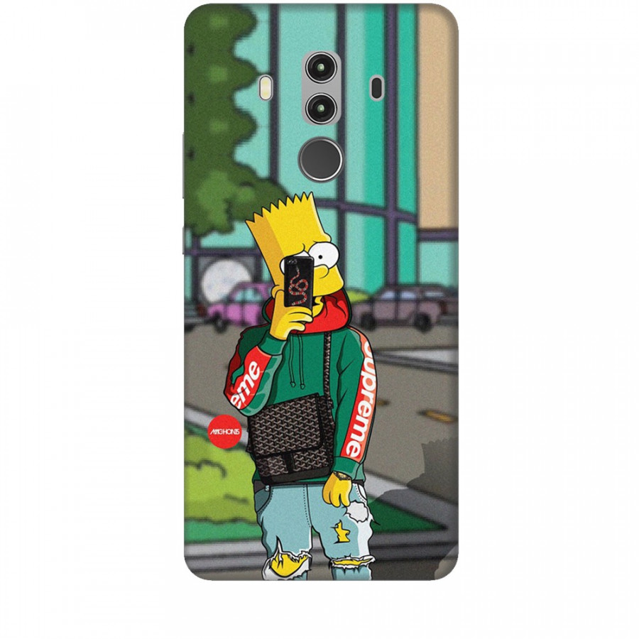 Ốp lưng dành cho điện thoại Huawei MATE 10 PRO Bart Simpson - 753485 , 8623608871289 , 62_7710881 , 150000 , Op-lung-danh-cho-dien-thoai-Huawei-MATE-10-PRO-Bart-Simpson-62_7710881 , tiki.vn , Ốp lưng dành cho điện thoại Huawei MATE 10 PRO Bart Simpson