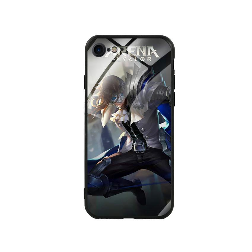 Ốp lưng kính cường lực cho điện thoại Iphone 7/8 - Game 31