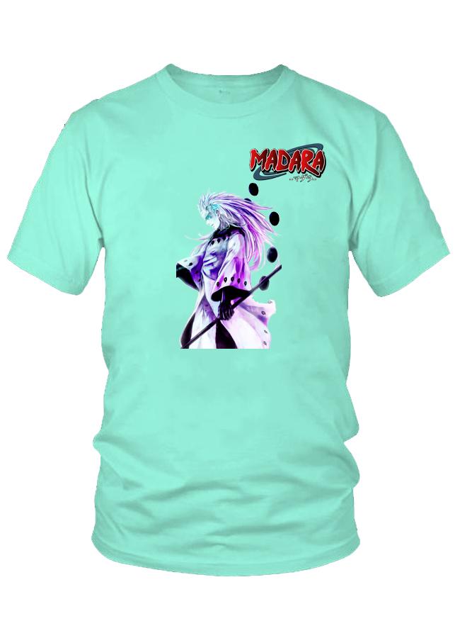 Áo thun nam Naruto Madara đẹp M5 - 2237810 , 5704472965786 , 62_14364512 , 199000 , Ao-thun-nam-Naruto-Madara-dep-M5-62_14364512 , tiki.vn , Áo thun nam Naruto Madara đẹp M5