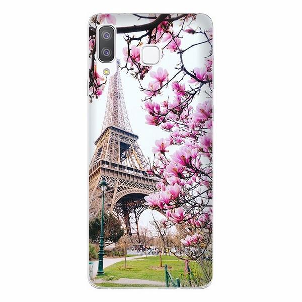 Ốp lưng dành cho điện thoại Samsung Galaxy A7 2018/A750 - A8 STAR - A9 STAR - A50 - Mẫu 28