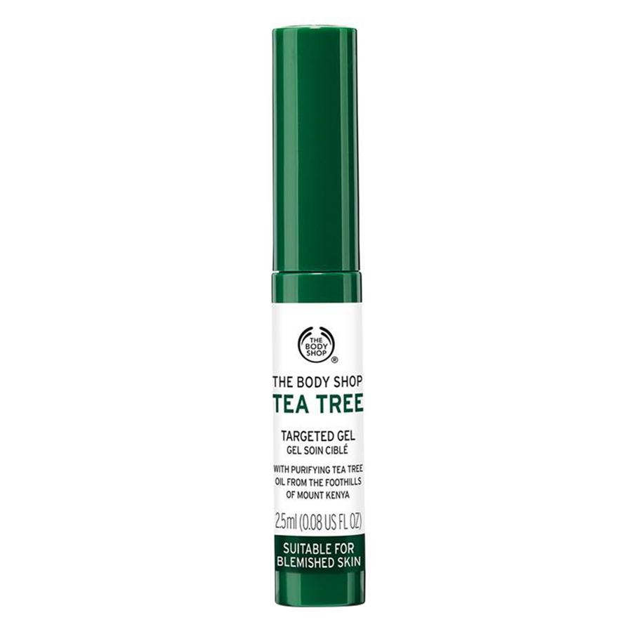 Gel Trị Thâm The Body Shop Tee Tree (2.5ml)
