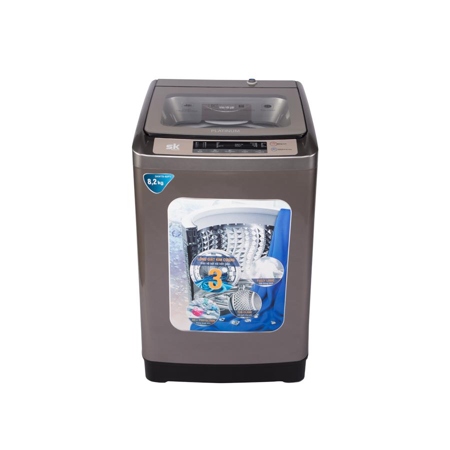 Máy giặt lồng đứng P1 10.8kg SK Sumikura - Hàng Nhập Khẩu