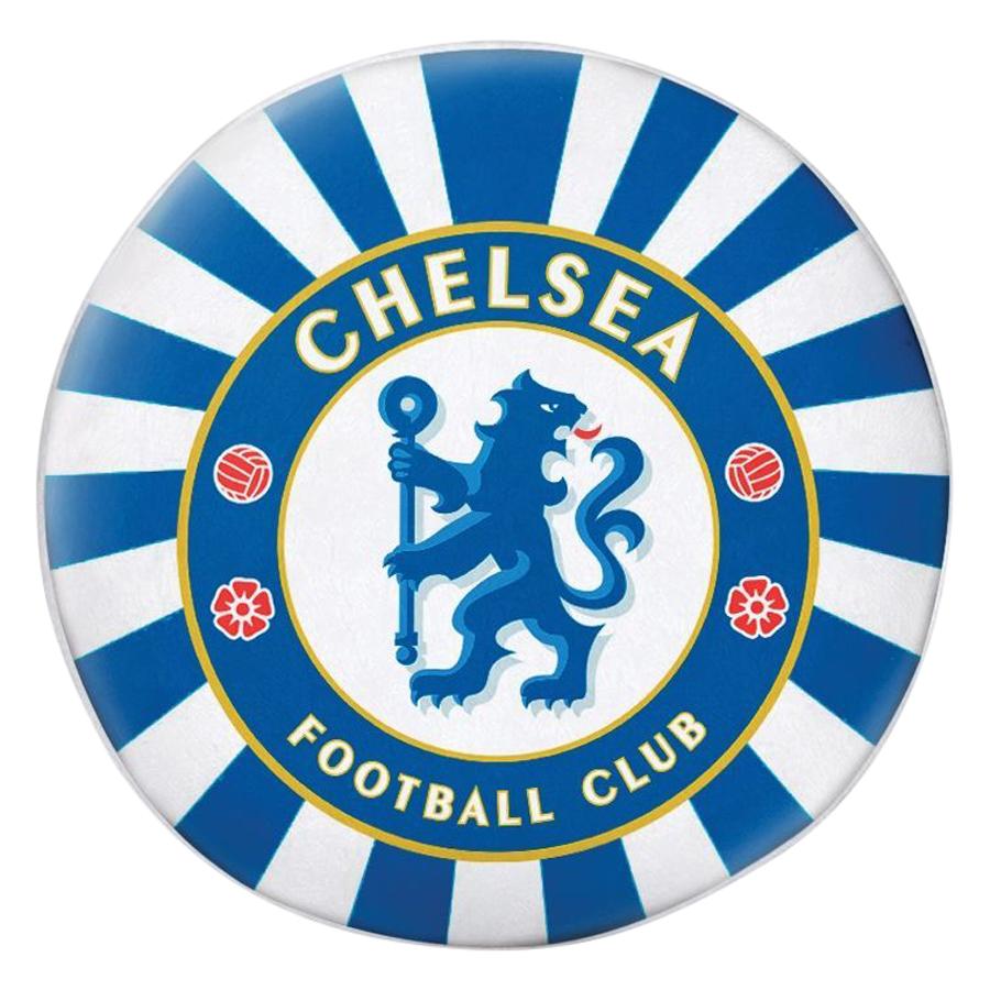 Gối Ôm Tròn Chelsea GOST005