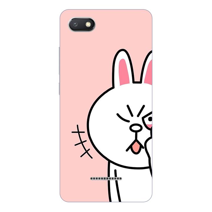 Ốp lưng điện thoại Xiaomi Redmi 6A hình Thỏ Trắng làm Duyên - 784025 , 3635713600314 , 62_11836499 , 150000 , Op-lung-dien-thoai-Xiaomi-Redmi-6A-hinh-Tho-Trang-lam-Duyen-62_11836499 , tiki.vn , Ốp lưng điện thoại Xiaomi Redmi 6A hình Thỏ Trắng làm Duyên