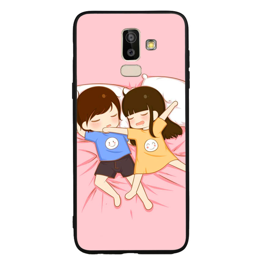 Ốp Lưng Viền TPU cho điện thoại Samsung Galaxy J8 - Couple 08 - 1672621 , 1050526239056 , 62_15024466 , 200000 , Op-Lung-Vien-TPU-cho-dien-thoai-Samsung-Galaxy-J8-Couple-08-62_15024466 , tiki.vn , Ốp Lưng Viền TPU cho điện thoại Samsung Galaxy J8 - Couple 08