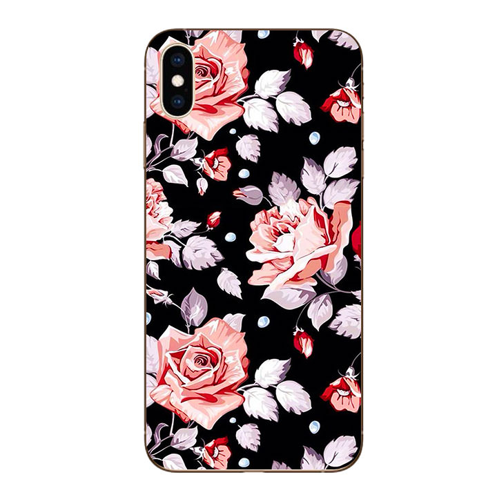 Ốp lưng dẻo cho Iphone XS Max - Rose 03 - 1332948 , 1827941168656 , 62_5503709 , 200000 , Op-lung-deo-cho-Iphone-XS-Max-Rose-03-62_5503709 , tiki.vn , Ốp lưng dẻo cho Iphone XS Max - Rose 03